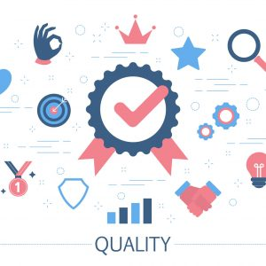 Website - Qualität