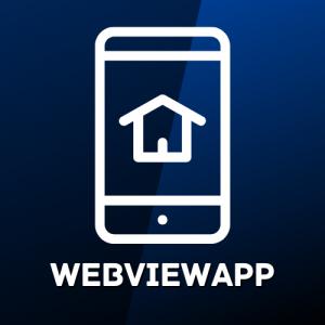 Web View App